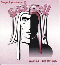 44. Godspell 24th - 27th July 2002