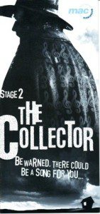 54. The Collector 19th - 22nd Jul 2000
