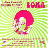 86. Shakespeare Meets Soma 5th - 8th Jan 1994