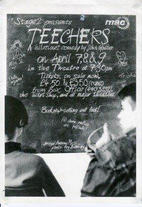 87. Teechers 7th - 9th April 1994