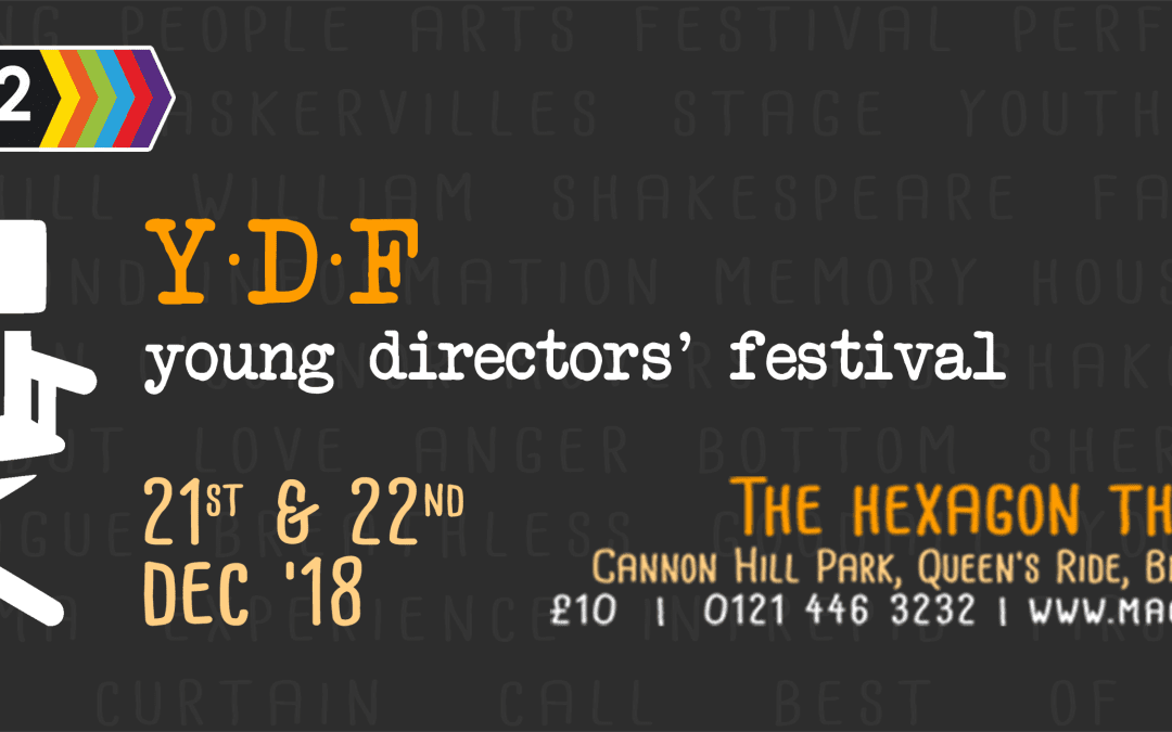 The Young Directors' Festival Line Up