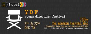 YDF Banner